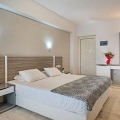 Отель Apollo Hotel 1 Греция, Георгиополис - отзывы, цены и фото номеров - забронировать отель Apollo Hotel 1 онлайн комната для гостей фото 3