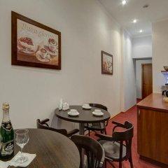 Гостиница Соло на Площади Восстания гостиничный бар
