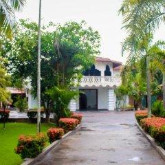 Отель French Villa Шри-Ланка, Калутара - отзывы, цены и фото номеров - забронировать отель French Villa онлайн фото 3