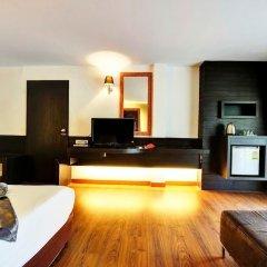 Отель Splendid Resort at Jomtien в номере