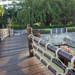 Отель Sunshine Beach Condotel фото 2
