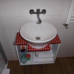 Отель Aparthotel Midi Residence Бельгия, Брюссель - отзывы, цены и фото номеров - забронировать отель Aparthotel Midi Residence онлайн ванная