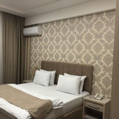 Отель Хуа Узбекистан, Ташкент - отзывы, цены и фото номеров - забронировать отель Хуа онлайн комната для гостей