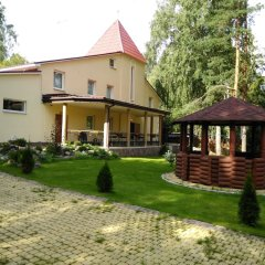 Гостиница Kaut-Kompania фото 17