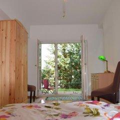 Отель Zimmer Ulrike Вена в номере