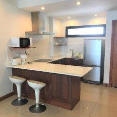 Отель Surin Sabai Condominium в номере