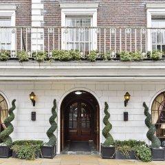 Отель Park Lane Mews Лондон