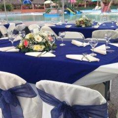 Отель Aqua Park Y Club Campestre El Yate Грасьяс помещение для мероприятий