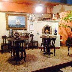 Hotel Boutique Posada Las Iguanas питание фото 2