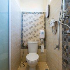 Отель Orbit Key Hotel Таиланд, Краби - отзывы, цены и фото номеров - забронировать отель Orbit Key Hotel онлайн ванная фото 2