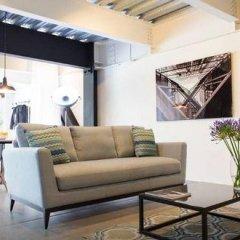 Отель Trendy Suite With Terrace in Polanco Мехико интерьер отеля