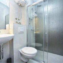 Отель Guesthouse Adrović Будва ванная фото 2