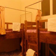 Отель Hostel 124 Азербайджан, Баку - отзывы, цены и фото номеров - забронировать отель Hostel 124 онлайн ванная
