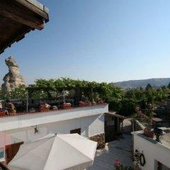 Paradise Cave Турция, Гёреме - отзывы, цены и фото номеров - забронировать отель Paradise Cave онлайн балкон