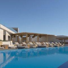 Отель Andronis Arcadia Hotel Греция, Остров Санторини - отзывы, цены и фото номеров - забронировать отель Andronis Arcadia Hotel онлайн бассейн