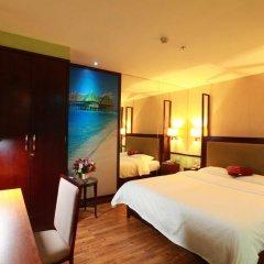 Delight Empire Hotel комната для гостей фото 3