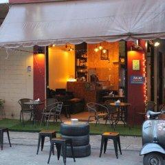 Отель Follow Your Heart Hostel&Cafe Таиланд, Краби - отзывы, цены и фото номеров - забронировать отель Follow Your Heart Hostel&Cafe онлайн питание фото 2