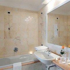 Отель Hostellerie Du Cheval Blanc Аоста спа