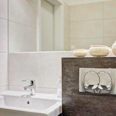Отель E-Apartamenty Stary Rynek Польша, Познань - отзывы, цены и фото номеров - забронировать отель E-Apartamenty Stary Rynek онлайн ванная
