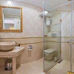 Отель By Murat Hotels Galata ванная фото 2