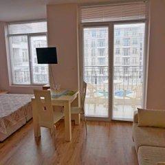 Отель GT Dawn Park Apartments Болгария, Солнечный берег - отзывы, цены и фото номеров - забронировать отель GT Dawn Park Apartments онлайн фото 2
