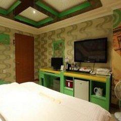 Отель GG Motel Южная Корея, Тэгу - отзывы, цены и фото номеров - забронировать отель GG Motel онлайн удобства в номере