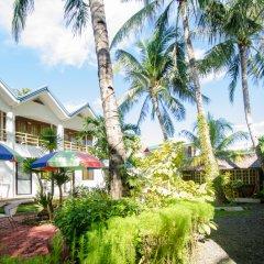 Отель Secret Garden Resort Филиппины, остров Боракай - отзывы, цены и фото номеров - забронировать отель Secret Garden Resort онлайн фото 8