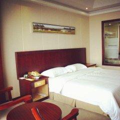Отель Bon Garden Business Hotel Китай, Шэньчжэнь - отзывы, цены и фото номеров - забронировать отель Bon Garden Business Hotel онлайн комната для гостей фото 2