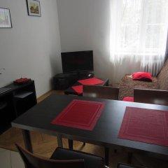 Апартаменты Unique Warsaw Center Apartment комната для гостей фото 2