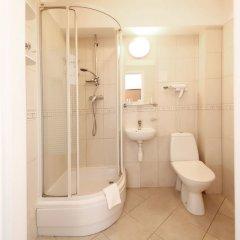 Отель Dom Muzyka Польша, Гданьск - 3 отзыва об отеле, цены и фото номеров - забронировать отель Dom Muzyka онлайн ванная