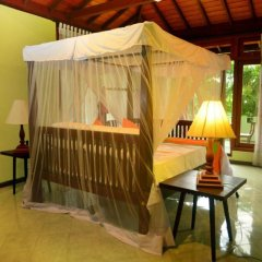 Отель Tropical Retreat спа фото 2