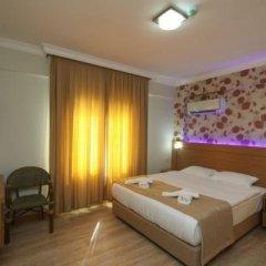 Siriusmi Hotel Чешме комната для гостей