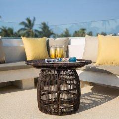 Отель Luxury Villa Pina Colada развлечения