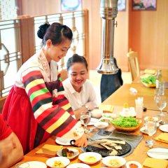 Grand Plaza Hanoi Hotel детские мероприятия фото 2