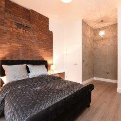 Отель Knightsbridge Великобритания, Лондон - отзывы, цены и фото номеров - забронировать отель Knightsbridge онлайн комната для гостей фото 2