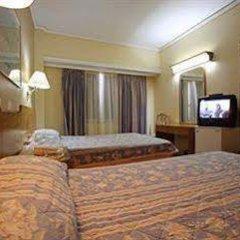 Ionis Hotel комната для гостей фото 4