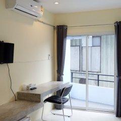 Отель The Village Бангкок удобства в номере фото 2
