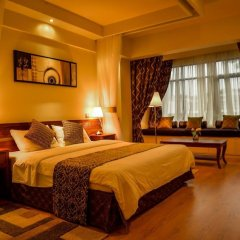 Merica Hotel комната для гостей фото 2