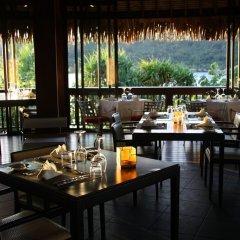 Отель Sofitel Bora Bora Marara Beach Resort питание фото 3