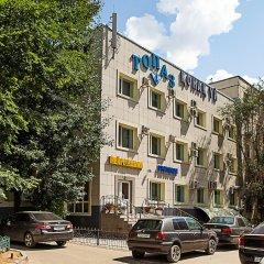 Гостиница Topaz Казахстан, Нур-Султан - отзывы, цены и фото номеров - забронировать гостиницу Topaz онлайн парковка