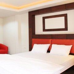 The Leaf Hotel Koh Larn комната для гостей фото 2