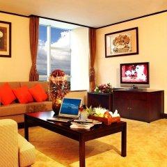 Отель Bon Garden Business Hotel Китай, Шэньчжэнь - отзывы, цены и фото номеров - забронировать отель Bon Garden Business Hotel онлайн комната для гостей фото 3