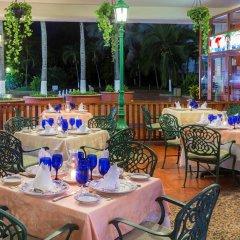 Отель Melia Puerto Vallarta - Все включено питание