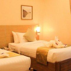 Отель Getaway Resort Lake Mabprachan Thailand комната для гостей фото 4