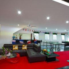 Отель Villa Nap Dau интерьер отеля