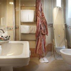 Grand Hotel Plaza & Locanda Maggiore ванная