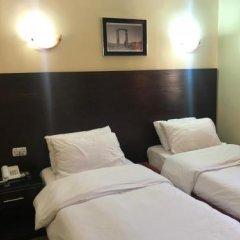 Отель Hidab Hotel Иордания, Вади-Муса - отзывы, цены и фото номеров - забронировать отель Hidab Hotel онлайн комната для гостей фото 3