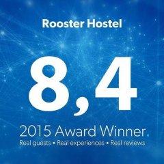 Rooster Hostel Турция, Измир - отзывы, цены и фото номеров - забронировать отель Rooster Hostel онлайн городской автобус