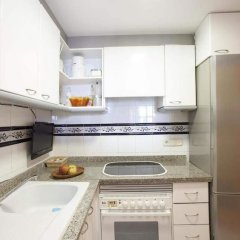 Отель Apartamento Vidre Cullera в номере фото 2