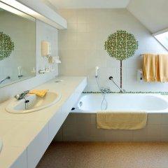 Отель Pannenhuis ванная